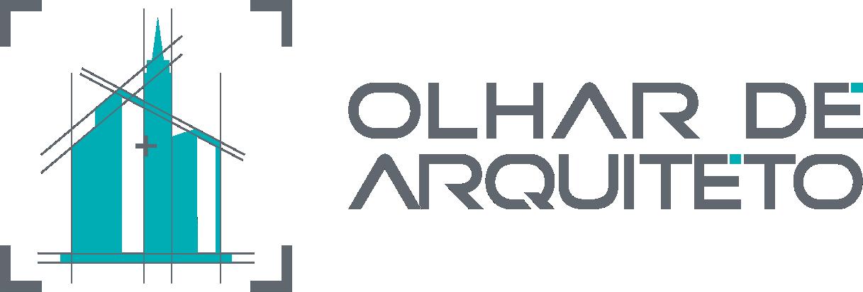 OLHAR DE ARQUITETO